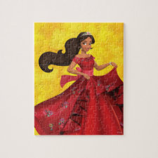 Elena | Lead With Kindness Jigsaw Puzzle