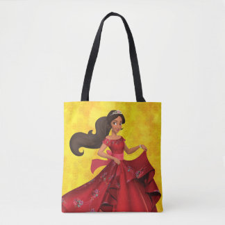Elena   Lead With Kindness Tote Bag