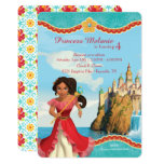 Elena Of Avalor | Birthday Card at Zazzle