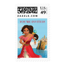 Elena of Avalor | Birthday Postage