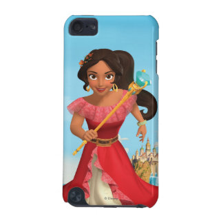 Elena | Protector of the Kingdom iPod Touch (5th Generation) Cover