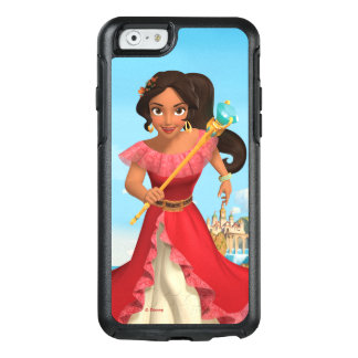 Elena | Protector of the Kingdom OtterBox iPhone 6/6s Case