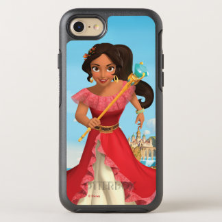 Elena | Protector of the Kingdom OtterBox Symmetry iPhone 8/7 Case