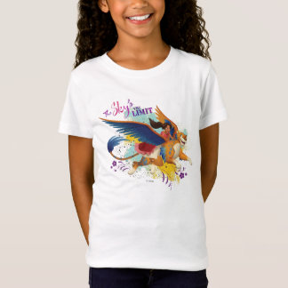 Elena | The Sky's the Limit T-Shirt