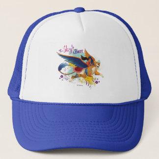 Elena | The Sky's the Limit Trucker Hat