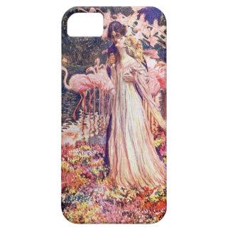 Eleonora iPhone 5 Cover