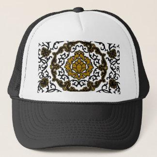 Eleonora Di Toledo - Gold Trucker Hat