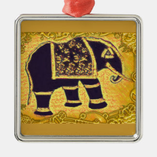 Elephant2 Ornament