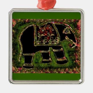 Elephant3 Ornament