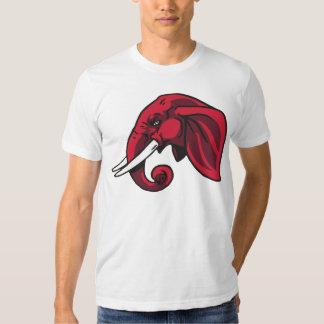 Elephant-05 Camisas