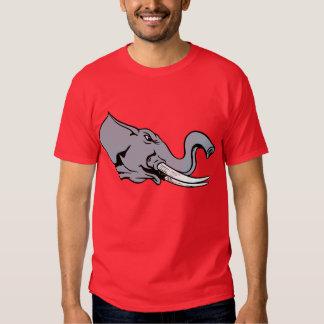 Elephant-09 Camisas