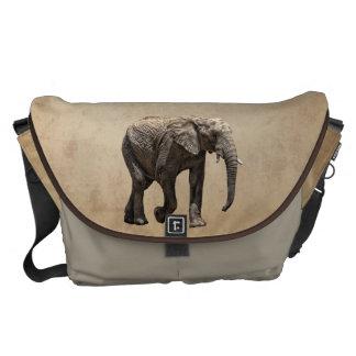 ELEPHANT 1 COURIER BAG