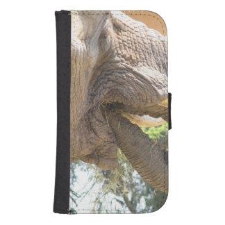 elephant-1 galaxy s4 wallet cases