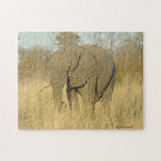 elephant 1 puzzle