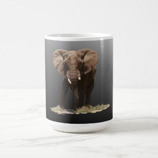 ELEPHANT 2 MUG