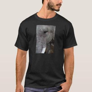 elephant-543256 Grey elephant photography close-up T-Shirt