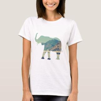 Elephant Adventure T-Shirt
