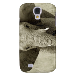 Elephant african galaxy s4 covers