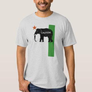 Elephant Asia-01 T-Shirt