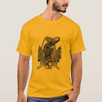 Elephant at war T-Shirt