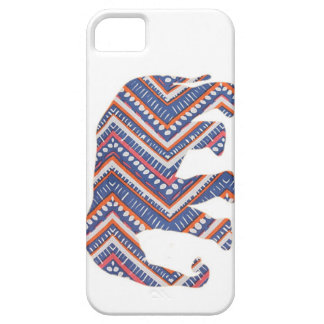 Elephant Aztec iPhone 5 case! iPhone SE/5/5s Case