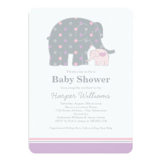 pink gray elephant baby shower gifts t shirts art posters other
