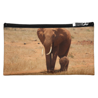 Elephant Cosmetic Bags