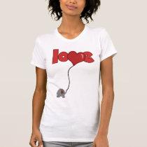 Elephant Balloon T-Shirt
