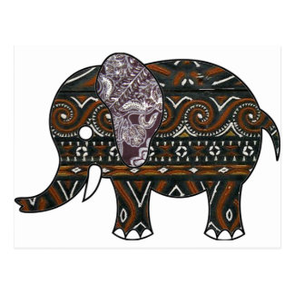 Amazon.com: Fable9 Elephant Wall Tapestry | Indian Traditional ...