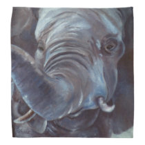 Elephant Big Boy Bandana