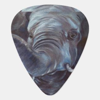 Elephant Big Boy Guitar Pick