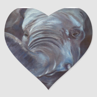 Elephant Big Boy Sticker