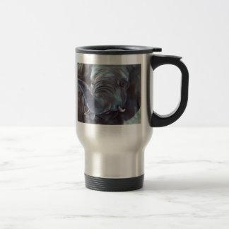 Elephant Big Boy Travel Mug