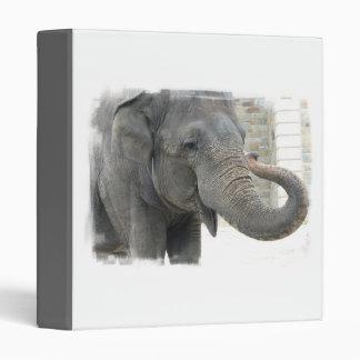 Elephant Binder