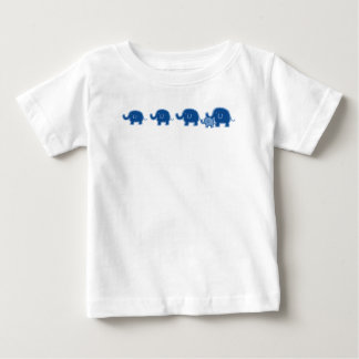 elephant-boy baby T-Shirt