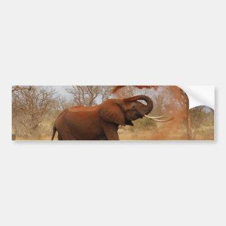 Elephant Bumper Stickers