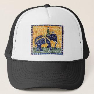Elephant by Maurice Prendergast Trucker Hat