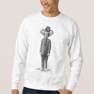 Elephant dandy sweatshirt