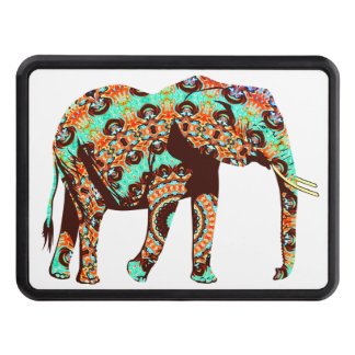 Elephant (designer) Tow Hitch cover