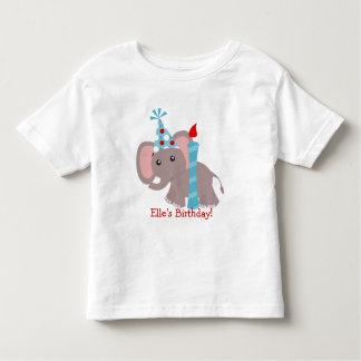 Elephant Dots Shirts
