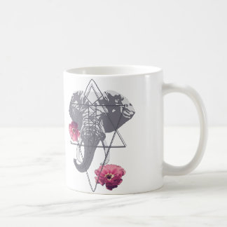 Elephant dream coffee mug