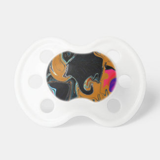 Elephant Dusk to Dawn Pacifiers