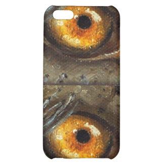 Elephant Eye Case For iPhone 5C