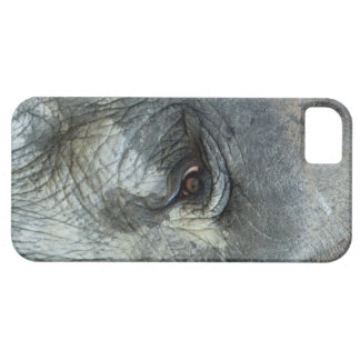 Elephant Eye iPhone SE/5/5s Case