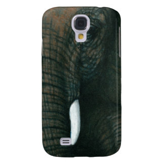 Elephant Face iPhone case