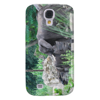 Elephant Family iPhone 3G Case Samsung Galaxy S4 Cover