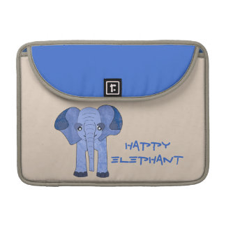 Elephant Fundas Para Macbooks