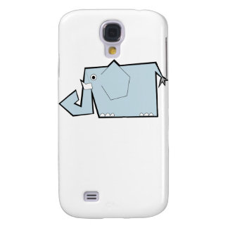 Elephant Galaxy S4 Case