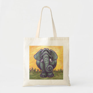Elephant Gifts & Accessories Tote Bag