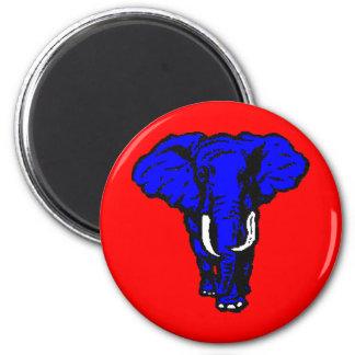 ELEPHANT GOP Magnet